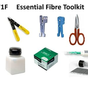 Essential Fibre Preparation Toolkit