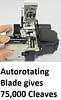 ci-03BT showing the autorotating blade mechanism