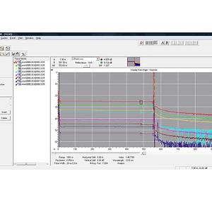 OTDR Trace Analysis