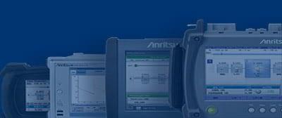 fibre optic test equipment