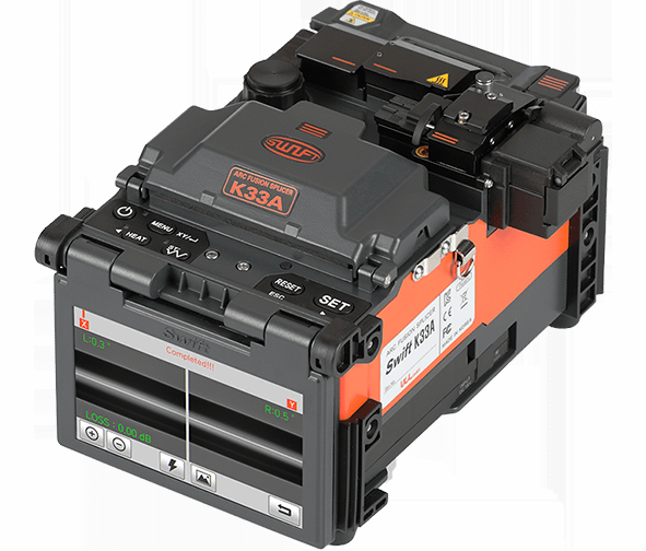 K33A All in one Core Alignment fusion splicer